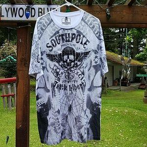 South Pole T-shirt - Size 2XL
